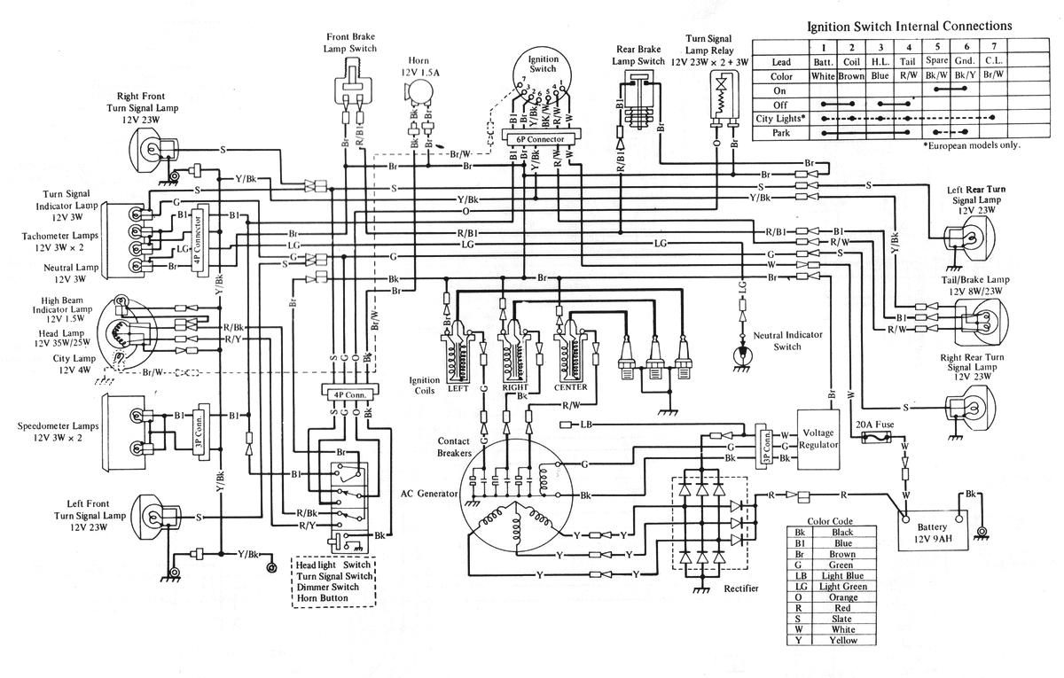 Infinite Switch Wiring Diagram from www.kawatriple.com